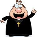 Joãozinho na Igreja